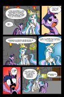 MLP returns, Endings and Beginnings Pag 09 by Leon-Z