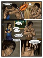 Ravenwood page 16 by SilverKitty000