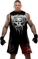 Brock Lesnar By ~Jericho4Life by Jericho4Life