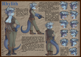 Rhylith Character Sheet by Morgoth883