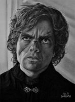 Tyrion Lannister by Mahbopoli