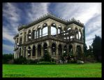 the RUINS by g0thicAngeL