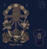 Lord Helix design for Neokan