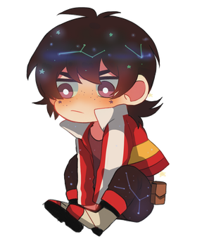 Keith by Kai-kun12