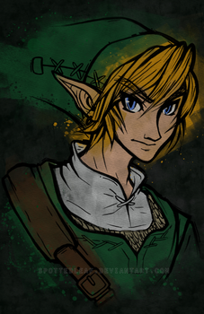 Link by Dexlin