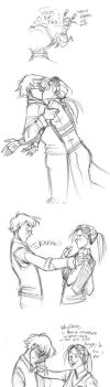 harry and ginny- that one part by makani