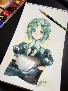 HnK Phos  by Panther-fam