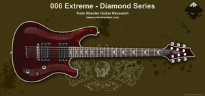 006 Extreme - My Little Love by bartoszf