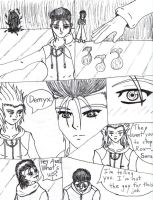 Demyx and Axel comic by Emptygoldeyes