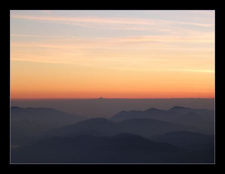 sea of mountains by deedee20382