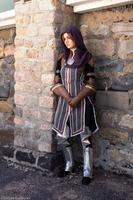 Leliana - Memories of the Warden - Dragon Age by Lithium-Toxide