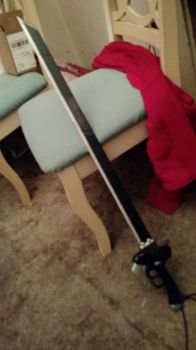 Attack On Titan Sword Thing by Sailor-Jeimi