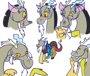 Discord Practice by synnibear03