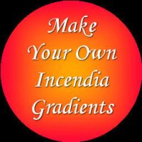 How To Make Incendia Gradients by 1389AD