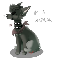 . im never good enough by starpup-s