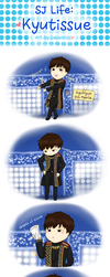 SJ Life : Kyutissue by Lanaleiss