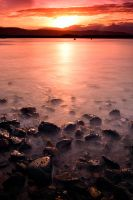 A Port Douglas Sunset by freedom-of-xpression