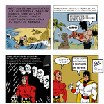 The Phantom: The Space Ghost Who Walks