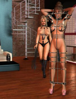 Subservient Pet by 007Fanatic