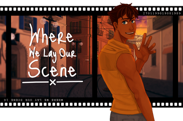 Game Release: Where We Lay Our Scene by Auro-Cyanide