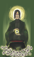 Severus by ChanccArt