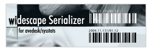 widescape Serializer by Hyral