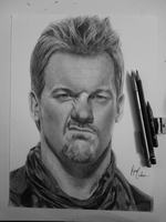 The Drawing of Jericho by yunohrc