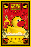 Rubber Duck Revolution