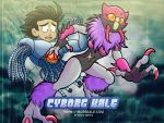 Cyborg Kale Opening song Snippet by Silver-Ray