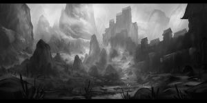 The Fort by Narandel