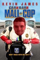 Carnbarn Mall Cop by nambona890