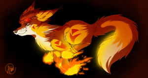 CSP: Hearts Burst Into Fire by Airmon