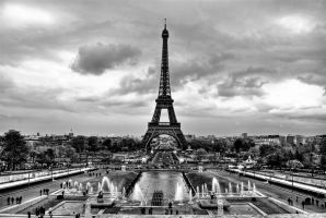 just eiffel by oeminler
