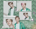 [PNG PACK #897] LuHan - (Yili Chang Yi) by fairyixing