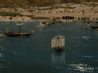 Spain T12 In the ancient times by Gwathiell