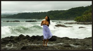 Mija in Costa Rica by XMijaX