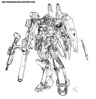 Request : Gundam custom by Seig-Warheit