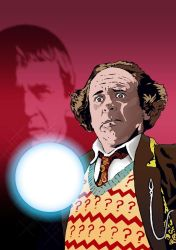 The 12 Doctors Of Christmas: The 7th Doctor by simonbrett
