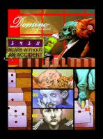 DOMINO 1 by CRUCASE