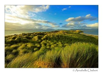 Rossbeigh by Annabelle-Chabert