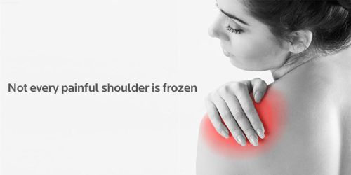 How to Know if You Have Frozen Shoulder by cmrihospitals