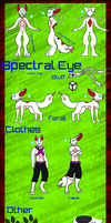 Spectral Eye refrence (4/8) by EagleThor