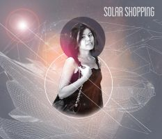 Solar Shopping by phyoeminthaw