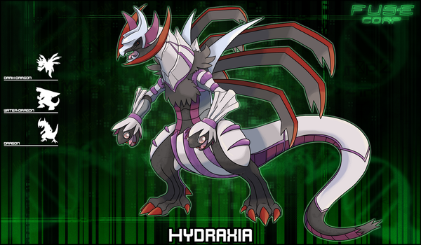 FUSE-Corp- Hydraxia by Cripple-Fish