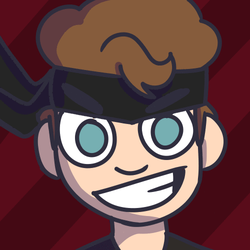 Wesley Cherry icon commission by BIueTay