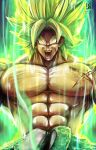 Full Powered Broly