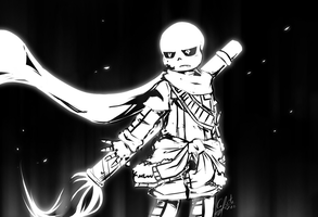 Ink!sans by Calista-222