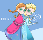 Frozen by HINOKI-pastry