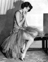 Vintage Stock - Lillian Roth by Hello-Tuesday
