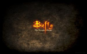 Buffy Desktop by NewRandombell